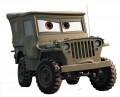 Стикер Cars - Sarge-