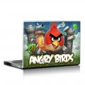 Скин за лаптоп - Игри - Angry Birds - 005