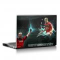 Скин за лаптоп  - Спорт - Футбол - 053