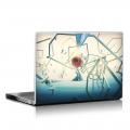 Скин за лаптоп - 3D - 029