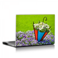 Скин за лаптоп - Цветя - 077