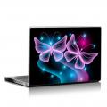 Скин за лаптоп - Пеперуди - 002