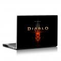 Скин за лаптоп - Игри -Diablo - 008