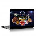 Скин за лаптоп - Игри - Angry Birds - 003