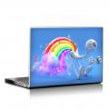 Скин за лаптоп - 3D - 019