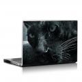 Скин за лаптоп - Диви котки - 009