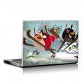 Скин за лаптоп - Игри - Angry Birds - 008