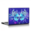 Скин за лаптоп - Пеперуди - 034