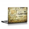 Скин за лаптоп - Любов и романтика - 083