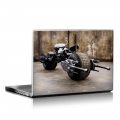 Скин за лаптоп - Мотори - 070