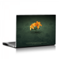Скин за лаптоп - Цветя - 026
