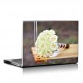 Скин за лаптоп - Цветя - 093