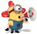 Пожарникарят