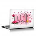 Скин за лаптоп - Любов и романтика - 204