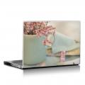 Скин за лаптоп - Цветя - 112