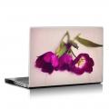 Скин за лаптоп - Цветя - 090