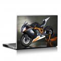 Скин за лаптоп - Мотори - 036