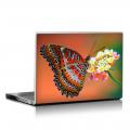 Скин за лаптоп - Пеперуди - 024