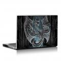 Скин за лаптоп - Дракон - 050