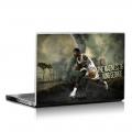 Скин за лаптоп  - Спорт -  Баскетбол 025