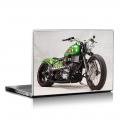 Скин за лаптоп - Мотори - 020