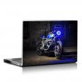 Скин за лаптоп - Мотори - 033