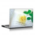 Скин за лаптоп - Цветя - 021