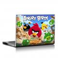 Скин за лаптоп - Игри - Angry Birds - 010