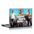 Скин за лаптоп - Игри - GTA - 001