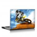 Скин за лаптоп - Мотори - 060