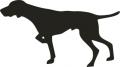 Декоративен стикер - Кучета - 0044