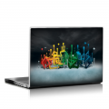 Скин за лаптоп - Абстрактни - 003