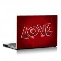 Скин за лаптоп - Любов и романтика - 070