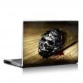 Скин за лаптоп - Черепи - 003