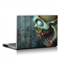 Скин за лаптоп - Черепи - 067