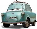 Стикер Cars - Professor Z- 48 -