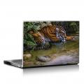 Скин за лаптоп - Диви котки - 030