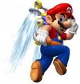 Стикер Super Mario 1