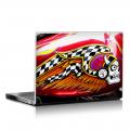 Скин за лаптоп - Черепи - 092
