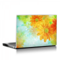Скин за лаптоп - Цветя - 042