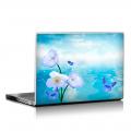 Скин за лаптоп - Пеперуди - 015