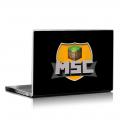 Скин за лаптоп - Игри - Minecraft - 008