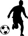 Стикер Футбол 101
