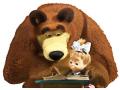 Маша и мечока -  Маша и  Мечока  -24