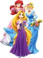 Принцеси 4