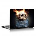 Скин за лаптоп - Черепи - 021