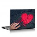 Скин за лаптоп - Любов и романтика - 045