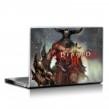 Скин за лаптоп - Игри -Diablo - 001