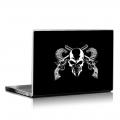 Скин за лаптоп - Черепи - 005
