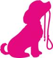 Декоративен стикер - Кучета - 0048
